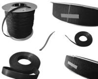 Velcros et cerclages sensibles