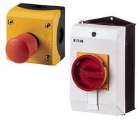 Coupure de proximité - interrupteurs sectionneurs
