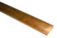 feuillard cuivre étamé 30x2 mm