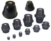 Isolateurs basse tension sans halogène