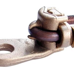Cosse à plage ronde et raccords à serrage mécanique (3).jpg