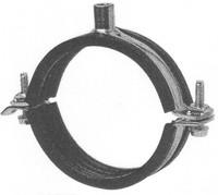 Colliers industriels isophoniques