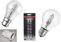 Ampoules et accessoires