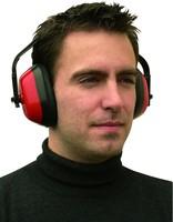 Casque anti-bruit 27 dB