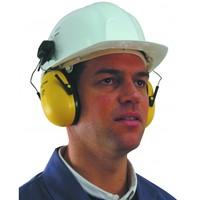 Casque anti-bruit adaptable 26 dB