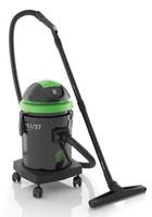 Aspirateur eau et poussière 1500 W, cuve 27 litres polypropylène anti-choc