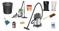 Traitement de surface et nettoyage