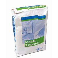 Plâtre Molda 3 Normal 25 Kg