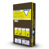 Ciment naturel Prompt 25 kg VICAT