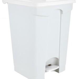 Poubelle à pédale en ABS 45 L corps blanc poubelle-a-pedale-en-abs-45l-corps-blanc 1.jpg