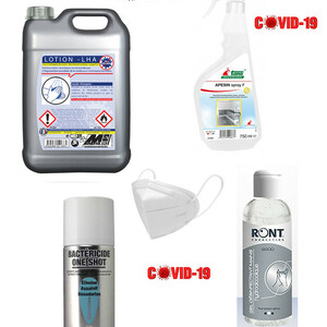 Produits spécial COVID-19 Produits Covid-19.jpg